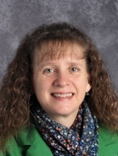 Mrs. Risser - Math, Music, and Science Teacher, STEM Club Sponsor